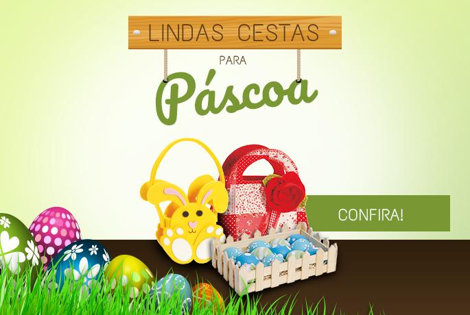 Fevereiro > Cestas Pascoa
