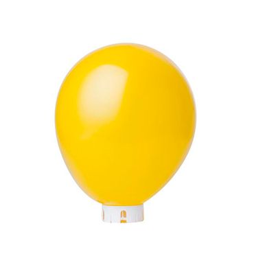 balao-happy-day-amarelo-gema-nº-9-redondo-com-50-unidades