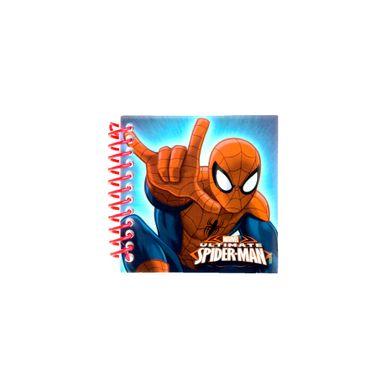 bloco-de-anotacoes-da-disney--ultimate-spider-man
