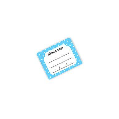 tag-ultrafest-festa-azul-claro-poa-branco