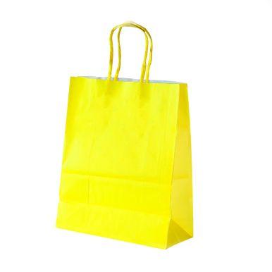 sacola-kraft-amarelo-18cm-X-09cm-X-22cm
