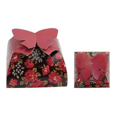 caixa-bem-casado-floral-vermelho