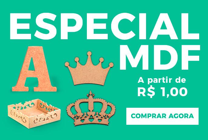 Abril > Especial MDF
