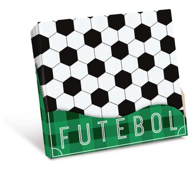 Futebol_Guardanapo_25x25cm