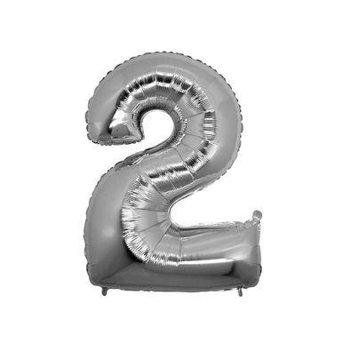 balao-numero-2-prata-grabo