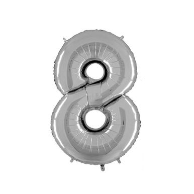 balao-numero-8-prata-grabo
