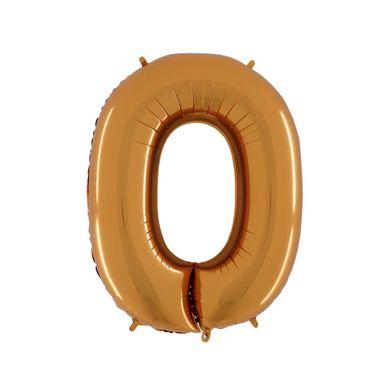 MIni-balao-numero-0-dourado-grabo