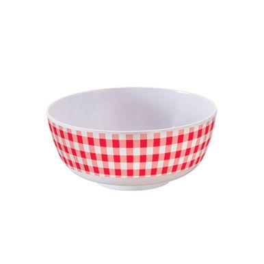 tigela-redonda-xadrez-vermelho