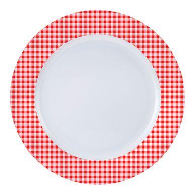 prato-para-bolo-xadrez-vermelho