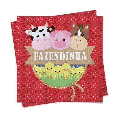 Fazendinha_Guardanapos_25x25
