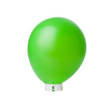 balao-happy-day-verde-citrus-nº-7-redondo-com-50-unidades