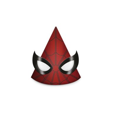 chapeu-spider-man-home-coming
