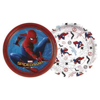prato-redondo-spider-man-home-coming