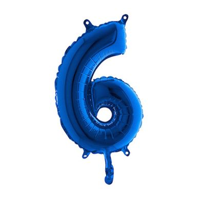 balao-metalizado-grabo-numero-6-azul