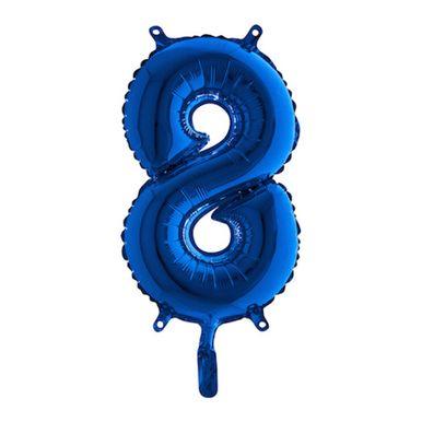 balao-metalizado-grabo-numero-8-azul