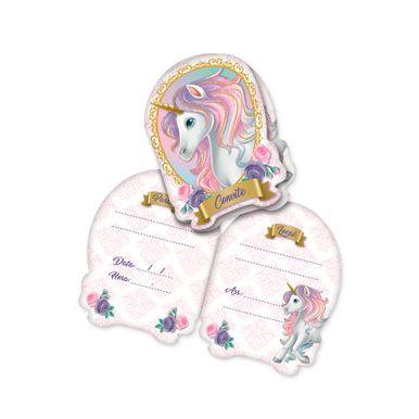 convite-unicornio