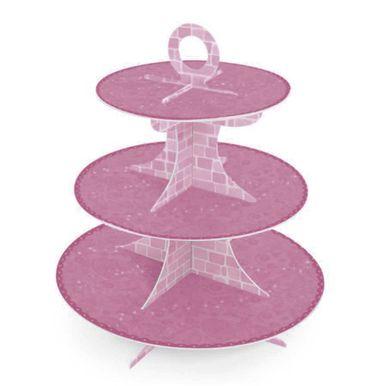 suporte-cupcake-cromus-princesa-3-andares