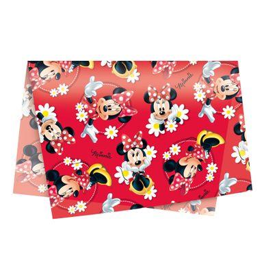 Walt_Disney_Minnie_Folha_de_Papel_para_Presente_Minnie_Spring