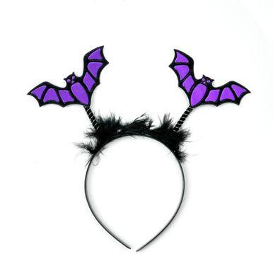 tiara-morcego-roxo