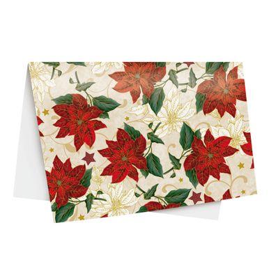 Natal_Resma_de_Papel_Natal_Floral