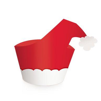 Natal_Cupcake_Wraps_Gorro