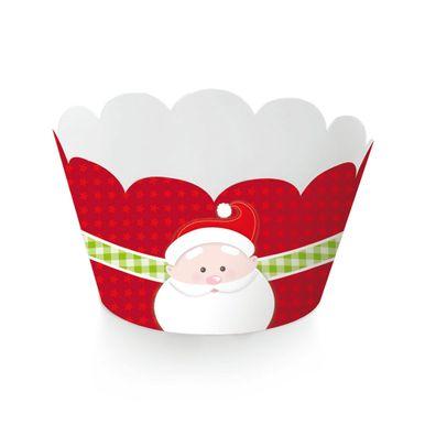 Natal_Cupcake_Wraps_Papai_Noel