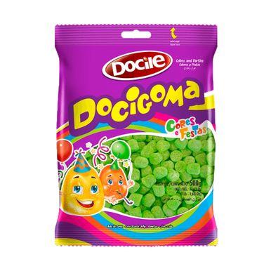 bala-de-goma-docigoma-500g-verde