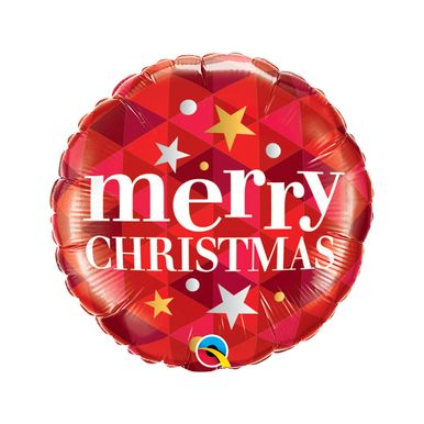 balao-qualatex-natal-redondo-merry-christmas