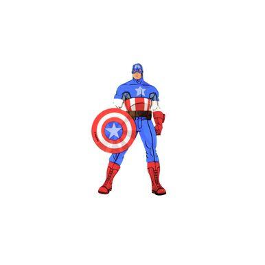 mini-personagem-capitao-america