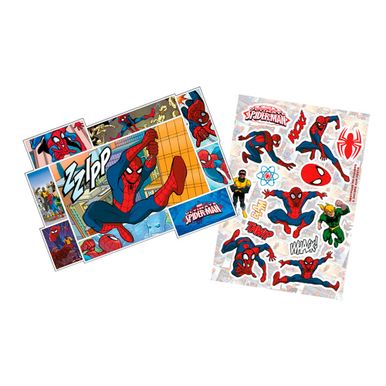 kit-decorativo-spider-man-quadrinhos-regina