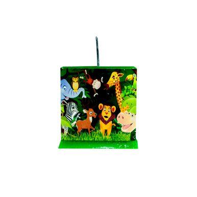 vela-quadrada-verde-safari