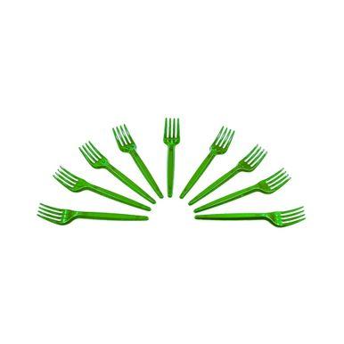 garfo-de-sobremesa-descartavel-com-50-unidades-verde