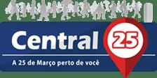 Logo Central 25
