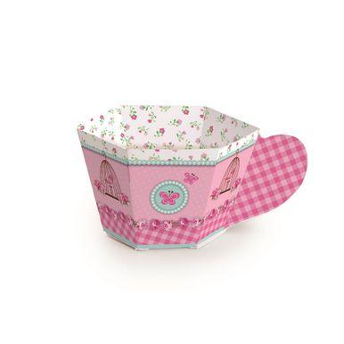 Jardim_Encantado_Forminha_para-Cupcake_Xicara_Rosa-