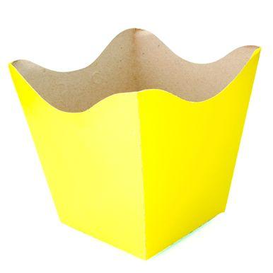 cachepo-nc-toys-medio-10-unidades-amarelo