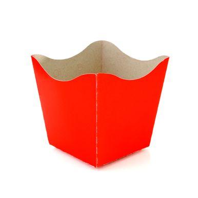 cachepo-nc-toys-pequeno-10-unidades-vermelho