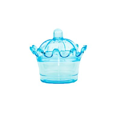 lembrancinha-coroa-azul-transparente