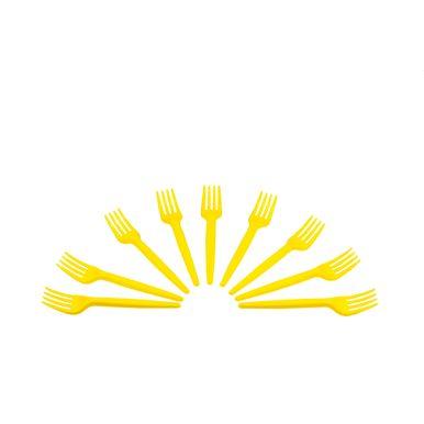 garfo-sobremesa-50-unidades-amarelo