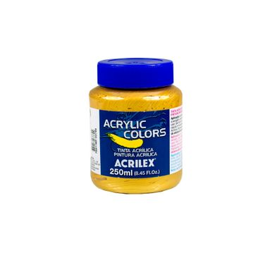 Tinta-Acrilica-Acrylic-Colors-250ml