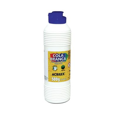 Cola-Branca-500g