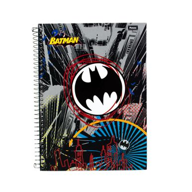 Batman-96-Folhas-Desenho-Logo-Branco