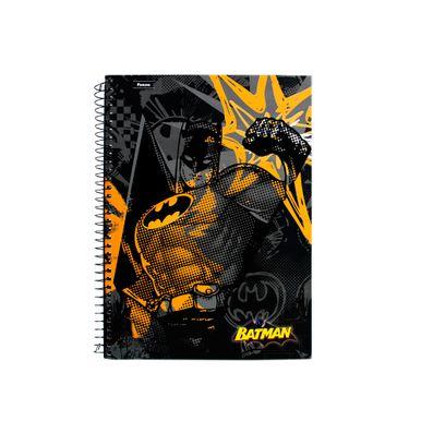 Batman-96-Folhas-Forca-Desenho