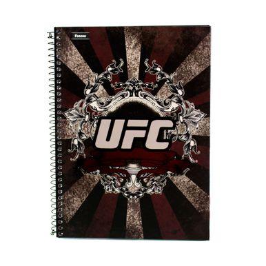 UFC-96-Folhas-Logo-UFC