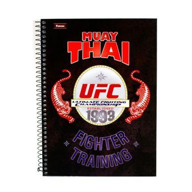 UFC-96-folhas-Muay-Thai