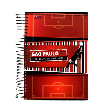 Sao-Paulo-300-folhas-Sao-Paulo-Fc-Tricolor-do-Morumbi