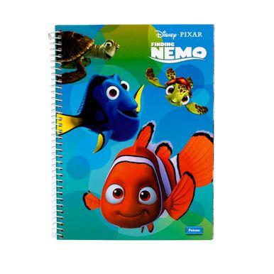 Disney-96-folhas-Nemo