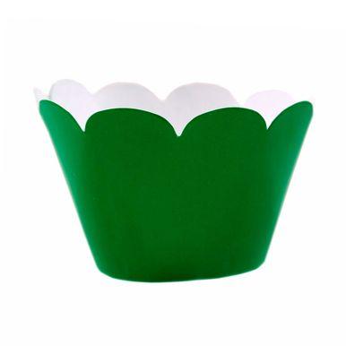 Wrap-Para-Cupcake-Verde-Bandeira