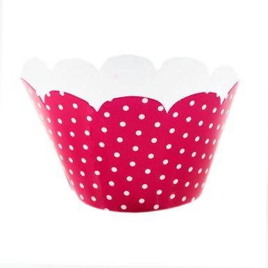 Wrap-Para-Cupcake-Pink-com-Poa-Branco-2