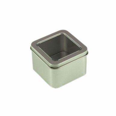 Caixa-Metal-Quadrada-Com-Visor-C-12-Unidades