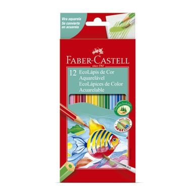 Lapis-de-cor-aquarelavel-faber-castel-12-cores